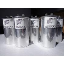 Capacitor Para Motor Electrico 20uf 480vac 50/60hz Mca. Asc
