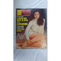Revista Manchete - Miss Brasil 1993 - Arosio - N2157