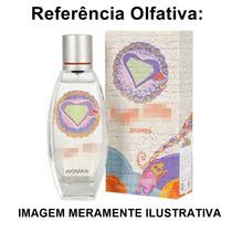 Carpe Diem Feminino Perfume Inspirado Contratipo 100ml