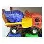 Carritos, Camiones De Plasticos Para Niños Al Mayor Baratos