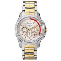 Relógio Bulova Masculino Marine Star Wb30855b.