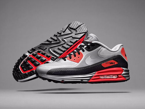 Zapatillas Nike Airmax 90 Lunar 3.0 Hombre Mujer Originales ...