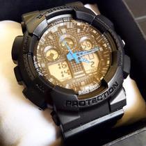 Relógio Casio G-shock Masculino Shock Resist Masculino