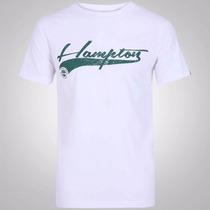 Camiseta Timberland Masc. Original - Tam. Gg