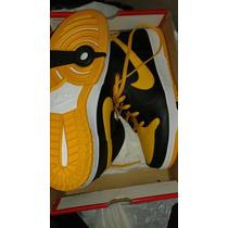 Nike Dunk High Novo 10us 42 Brasil