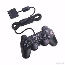 Kit 20 Atacado Controle Ps2,playstation 2 Original Sony