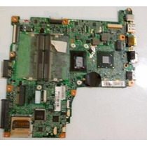 Placa Mãe Cce Ultra Thin N325 Pci Mb Nh4cu03 Hm75 + I3 3217u