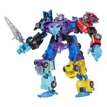 Transformers Generations Combiner Wars Menasor B3775 Hasbro