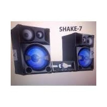 Equipo Sonido Soni Share 7 Nuevo