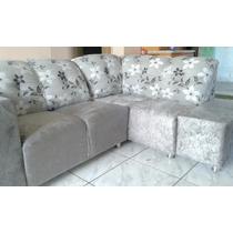 Promoção Sofa Canto