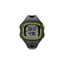Relógio De Corrida Garmin Forerunner 15 Pequeno / Gps / Pret