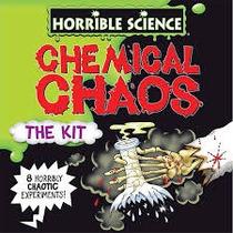 Niños Ciencia Kit - Galt Juguetes Químicos Caos Childrens