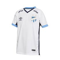 Camiseta Umbro Kids Atletico De Tucuman Oficial