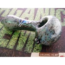 Pipa Artesanal Milky Way Marca Chameleon Glass