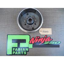 Volante Kawasaki Ninja 250 Ex Gpx Gpz Zzr K2053