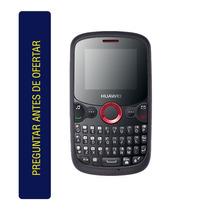 Celular Huawei G6005 Teclado Qwerty Cam Vga Mp3 Radio