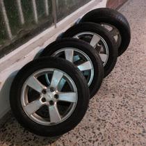 Rines Y Llantas Chevrolet Cruze 16 Pulgadas