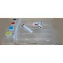 Bulk Ink Hp Linha Pro X451 X476 - 1 Litro