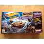 Hot Wheels Pista Guardianes De La Galaxia Rocket