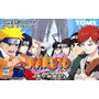 Naruto Konoha Senki Game Boy Advance Gameboy Gb Anime Manga