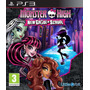 Monster High New Ghoul On   Ps3   ¡ Entrego Y A !  