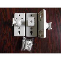 Base Soporte Para Sensores De Alarma Secutech