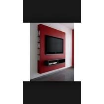 Centro de entretenimiento para pantalla de 50 pulgadas en - Muebles para televisiones planas ...