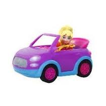 Carro Conversível Da Polly