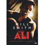 Dvd - A Verdadeira Historia Muhammad Ali - Original Lacrado