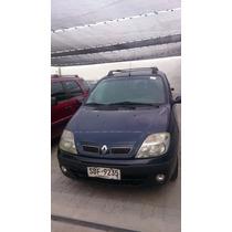Renault Scenic Privilege 1.8 Extra Full Cod. 27669