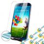 Película De Vidro Samsung Galaxy S4 I9500 I9505 I9515 4g