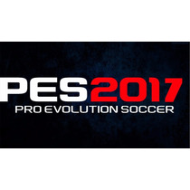 Pro Evolution Soccer 2017 Pes17 Psn Ps3 Pré Venda