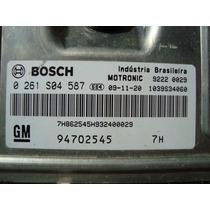 Modulo Injeco Vectra Flex Cod. 0261s04587