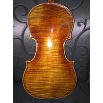Violino Profissional Modelo Stradivarius 1721 Autor Luthier