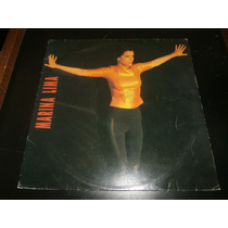 Lp Marina Lima, Ela E Eu, Disco Vinil, Ano 1991