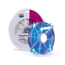 Cooler Casefan Cooler Master Fan 200mm Megaflow Led Blue