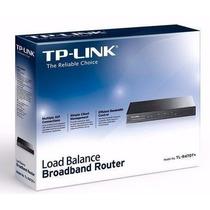 Router Balanceador De Carga De Banda Ancha Tp-link Tl-r470t+