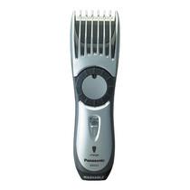 Maquininha De Corte E Aparador De Barba Panasonic Er224 Novo
