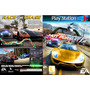 Need For Speed Hot Pursuit - Playstation 2 - Ps2 Corrida Rua