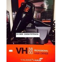 Secador Valeries Hair 2300w ... Voltagem 220w