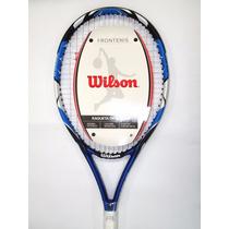 Raqueta Para Frontenis Wilson Frontenis Tour 105