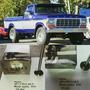 Válvulas De Escape Para Ford Motor 370 Del 79/85