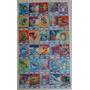 Cartas Infantiles Y Coleccion De Bajo Terra Y Dragon Ball Z