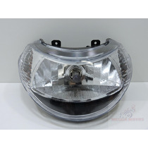 Bloco Optico Farol Sundown Web 100