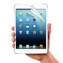 Película Frontal Protetora Apple Ipad Mini 1 2 3 Retina