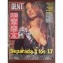 Gente 1461 22/7/93 D De Corral Guns´n Roses Arafat Sabatini