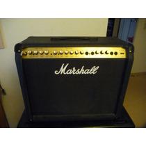 Amplificador Marshall 8080 Valvestate.