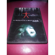 El Proyecto De La Bruja De Blair / The Blair Witch Project