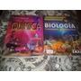 Química 4to/cuaderno De Práctica Biología 4to