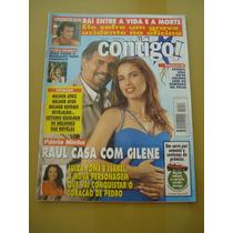 Revista Contigo Ano 1995 José Mayer Melhores Novelas 1994